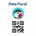 Modulo Datafiscal QR